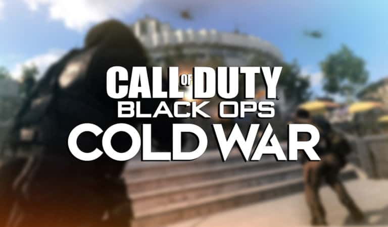 Black Ops Cold War Guides