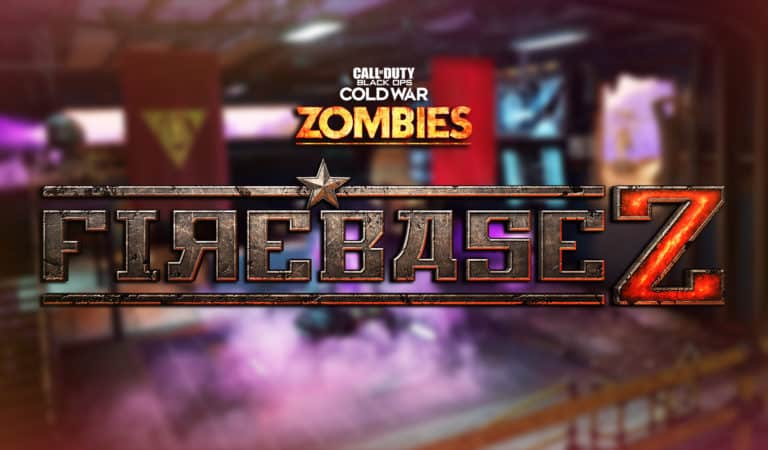 Firebase Z Zombies Guides