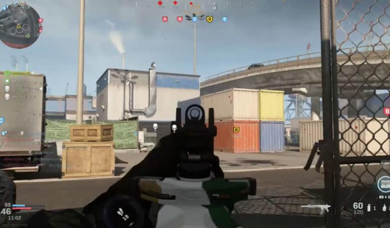 Cheating Worsens In Call Of Duty: Warzone, Crossplay Blamed By Fans