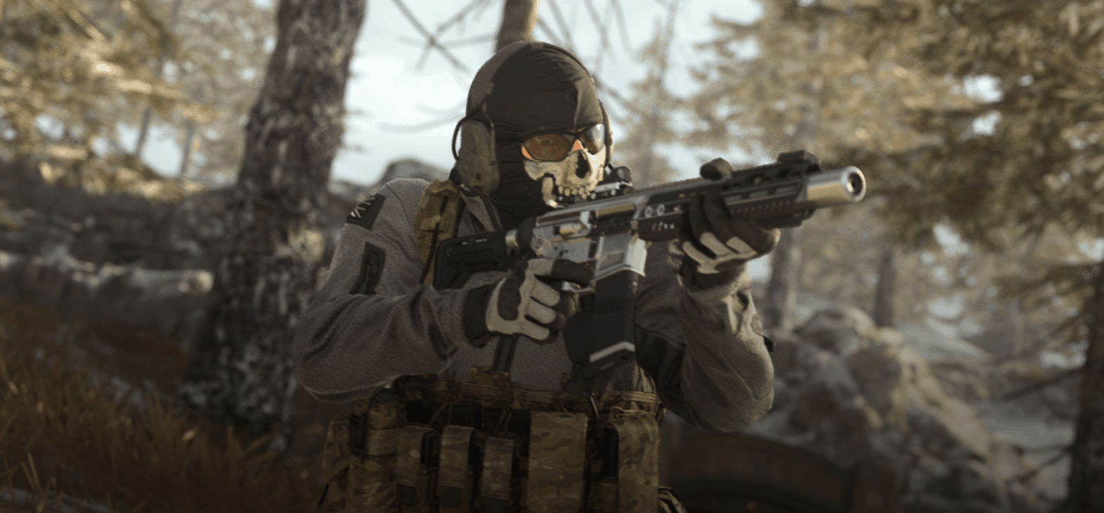 Call Of Duty: Warzone Gets Trios Classic, More Season 4 Teasers Posted - DownSights