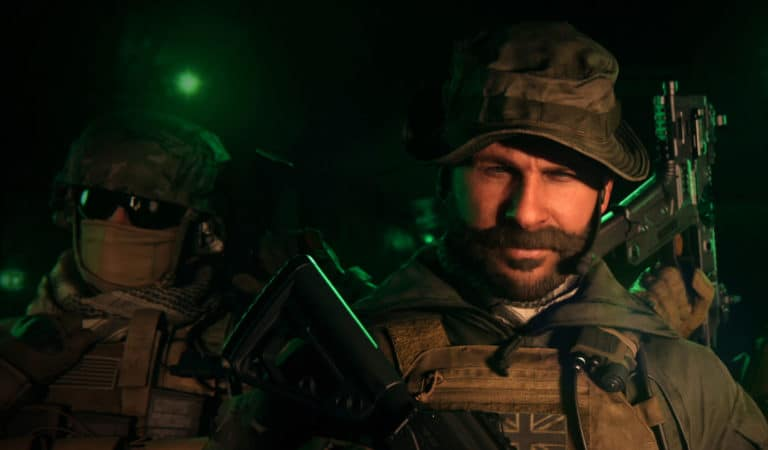 Call Of Duty: Warzone Season 4 Launched