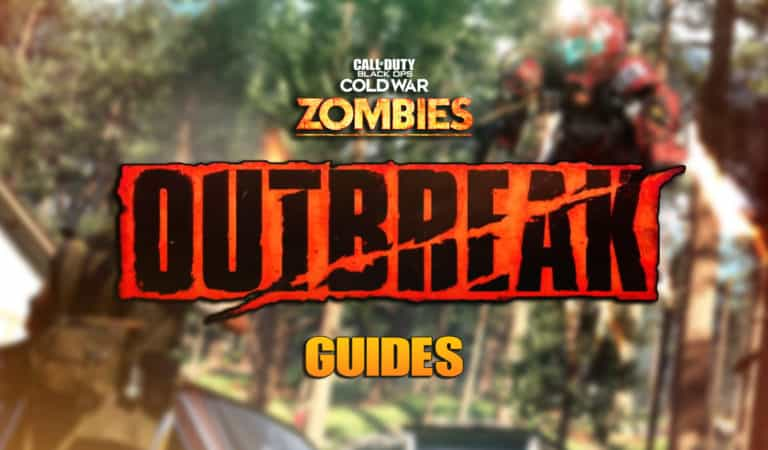 Outbreak Zombies Guides